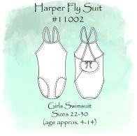 Harper Fly Suit