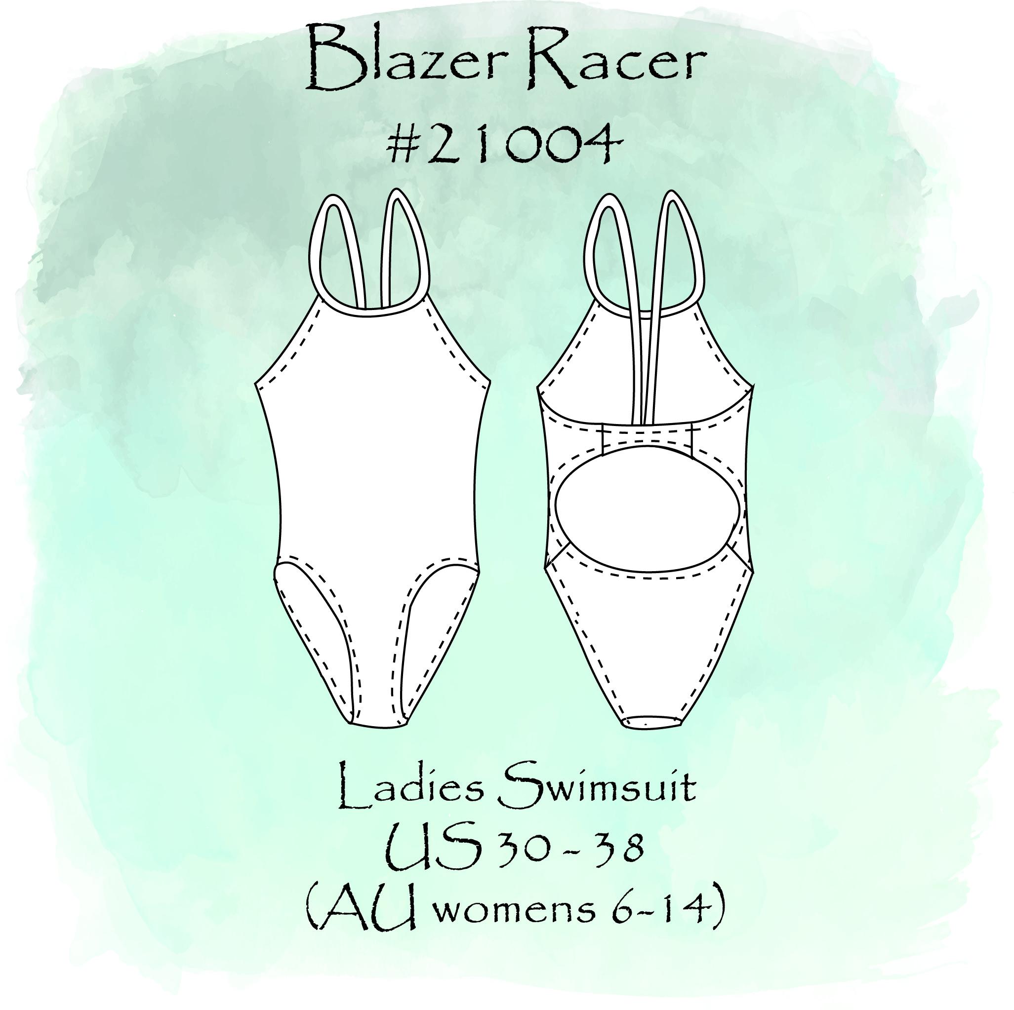 Blazer Racer